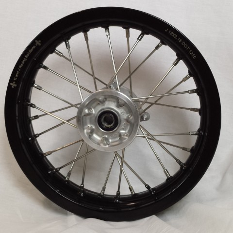 CRF150R front wheel