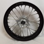CRF150R front wheel 2