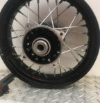 KTM85 rear wheel