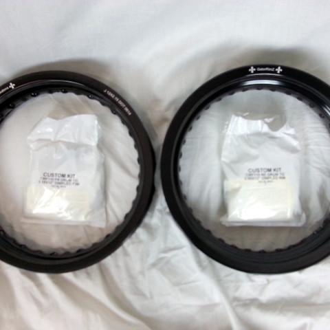 CRF110 rim and spoke set 11-18-2014 1-05-30 PM