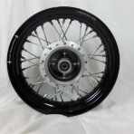 CRF110rearcomplete