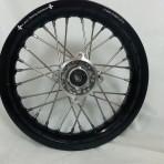 KX65 front