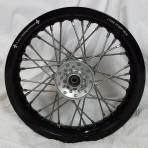 TTR125 front wheel