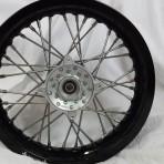 TTR125 front wheel side 2