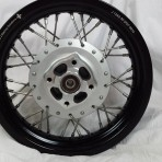 TTR125 rear wheel