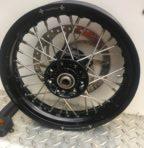 KTM85 Front wheel
