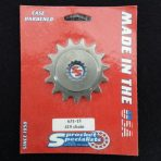 YZ85 front sprocket 631-15